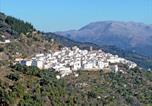 Location vacances Genalguacil - Casa Algatoisa-3