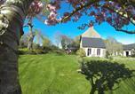 Location vacances Riec-sur-Belon - Au Gré du Hasard-4