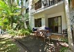 Location vacances Port Douglas - Seascape Holidays - Beachcomber Villa-2