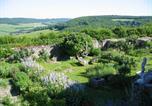 Location vacances Poncey-sur-l'Ignon - Gîtes De La Licorne Bleue-4