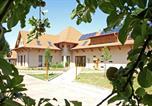 Hôtel Nagybörzsöny - Malomkert Panzió és Étterem-4