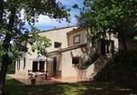 Hôtel 4 étoiles Lambesc - Le Petit Pibaraud-1