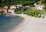 Location vacances Janjina - Apartment Trstenik 4570a-4