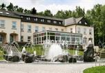 Hôtel Zwönitz - Kurhotel Bad Schlema-1