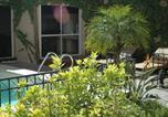 Hôtel Mendoza - Park Vendimia Suites