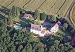 Location vacances Dissay-sous-Courcillon - Holiday home Route de la Borde aux Moines-4
