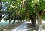 Location vacances Saint-Yrieix-sur-Charente - Chateau La Mothe Charente-2