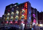 Hôtel Âgrâ - Sun Hotel Agra-3