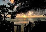 Location vacances Jambiani - Kipepeo Lodge Zanzibar-1