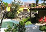 Location vacances Valencia de Alcántara - Holiday Home Alborada Del Sever Valencia De Alcantara-1