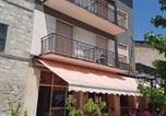 Hôtel Roncola - Albergo Aurora-1