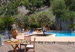 Location vacances Furore - Apartment San Michele Salerno 2-1