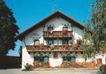 Hôtel Mengkofen - Zum Donauufer-1