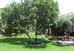 Location vacances Capoterra - Depandance Villa Kira-4