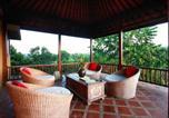 Location vacances Mataram - Villa Sayang Boutique Hotel & Spa Lombok-3