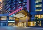 Hôtel Zhongshan - Hilton Garden Inn Zhongshan Guzhen-1