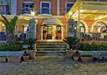 Hôtel Σύμη - Nireus Hotel-1
