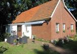 Location vacances Badbergen - Holiday home Sachsenhaus-1