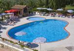 Hôtel Riparbella - Agrihotel Elisabetta-2