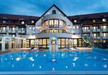Hôtel Stegersbach - Bio Thermen Hotel Wilfinger-1