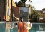 Location vacances Vernio - Apartment Borgo Montecarelli Leccio-1