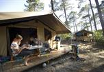 Camping Hourtin - Huttopia Lac de Carcans-3