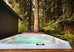 Location vacances Chilliwack - Enchanted Cottage #60-1