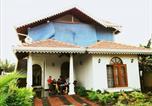Hôtel Sri Lanka - Island Breeze-4