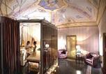 Hôtel Casciana Terme - Terme Villa Borri Spa Residence-1