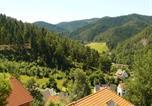 Location vacances Hornberg - Apartmenthaus Ansica-3