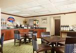 Hôtel Sioux Falls - Baymont Inn & Suites Sioux Falls-1