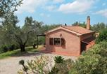 Location vacances Montescudaio - Cottage Guardistelle 240s-2