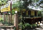 Hôtel Sri Lanka - Hotel Oshin-3
