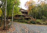Location vacances Blowing Rock - Skiview Cabin by Vci Real Estate Services-1