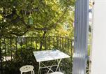 Location vacances Aix-en-Provence - Appartement Clos du Marronnier-3