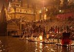 Location vacances Varanasi - East Sons Tourism - Stay By The Ganges-3