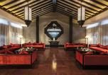Villages vacances Huangshan - Yurun Hanyuelou Villa Resort-4