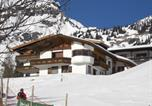Location vacances  Autriche - Haus Andreas-1