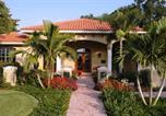 Hôtel Brandon - The Tranquility Palms Inn-4