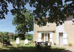 Location vacances Puygiron - Holiday Home Espeluche I-4