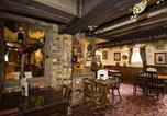 Hôtel East Peckham - Premier Inn Tonbridge-4