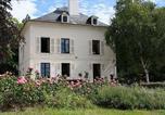 Location vacances Beauvoir - Maison Bourgogne-1
