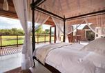 Location vacances Gaborone - Jamala Madikwe-2