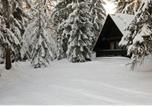 Location vacances Žiar - Bungalovy pri Hoteli Spojar-3
