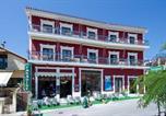 Hôtel Parga - Paradise Hotel-1