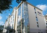 Hôtel Engelskirchen - Victor's Residenz-Hotel Gummersbach-1