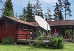 Location vacances Norrtälje - Holiday Home Vätö with Sauna Xiii-1
