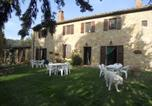 Location vacances Montescudaio - Case Vacanze Tina-1