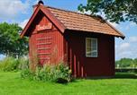 Villages vacances Lidköping - Jonsboda Café & Cottages-4