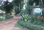 Location vacances Mahagala - Plaas Guest House-2